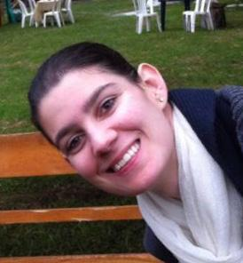 Lina Santacoloma