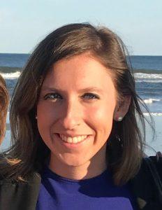 Sarah Nylund