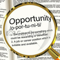 Open Opportunities