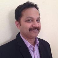 Prashant P Godiwala